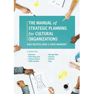 Manual of Strategic Planning for Cultural Organizations (BOK)