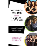 Television Series of the 1990s (BOK)
