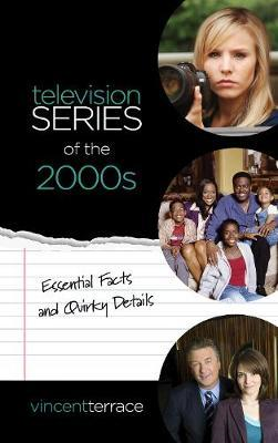 Television Series of the 2000s (BOK)