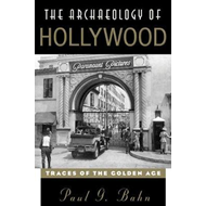 Archaeology of Hollywood (BOK)
