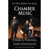 So You Want to Sing Chamber Music (BOK)