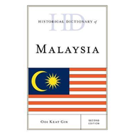 Historical Dictionary of Malaysia (BOK)