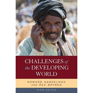 Challenges of the Developing World (BOK)