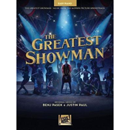 Greatest Showman (BOK)