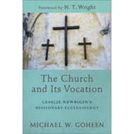 Church and Its Vocation (BOK)
