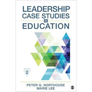 Leadership Case Studies in Education (BOK)