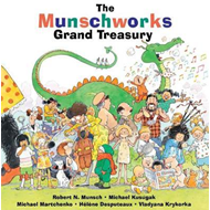 Munschworks Grand Treasury (BOK)