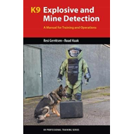 K9 Explosive and Mine Detection (BOK)