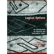 Logical Options: An Introduction to Classical and Alternative Logics (BOK)