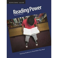 Reading Power, Revised and Expanded (BOK)