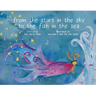 Produktbilde for From The Stars In The Sky To The Fish In The Sea (BOK)