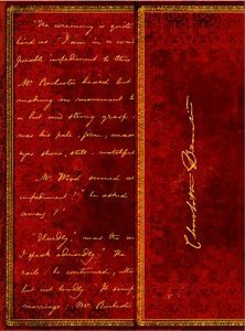 Bronte Ultra Lined Journal (BOK)