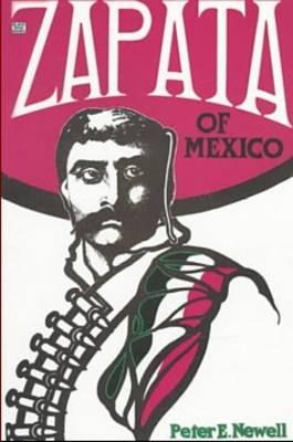 Zapata of Mexico (BOK)