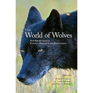 World of Wolves (BOK)