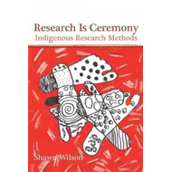 Research is Ceremony (BOK)