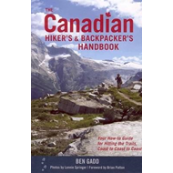Canadian Hiker's and Backpacker's Handbook (BOK)