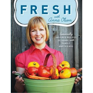 Fresh with Anna Olson (BOK)