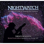 Produktbilde for Nightwatch: A Practical Guide to Viewing the Universe (BOK)