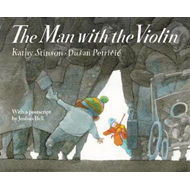 Man With the Violin (BOK)