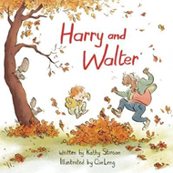 Harry and Walter (BOK)