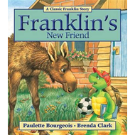 Franklin's New Friend (BOK)