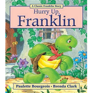 Hurry Up, Franklin (BOK)