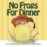 No Frogs for Dinner (BOK)