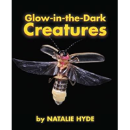 Glow-in-the-Dark Creatures (BOK)
