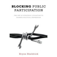 Blocking Public Participation: The Use of Strategic Litigation to Silence Political Expression (BOK)