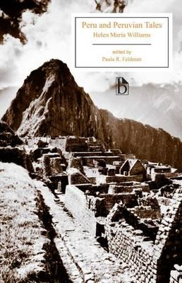Peru and Peruvian Tales (BOK)