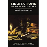 Meditations on First Philosophy (BOK)
