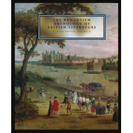 Broadview Anthology of British Literature: Concise Edition, (BOK)