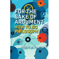 For the Sake of Argument (BOK)