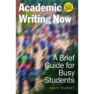 Academic Writing Now (BOK)