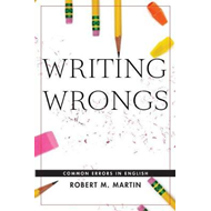 Writing Wrongs (BOK)
