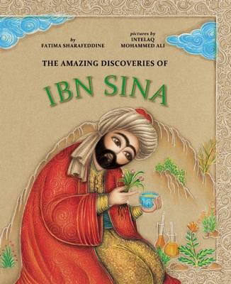 Amazing Discoveries of Ibn Sina (BOK)