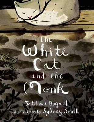 White Cat and the Monk (BOK)