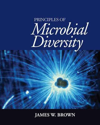 Principles of Microbial Diversity (BOK)