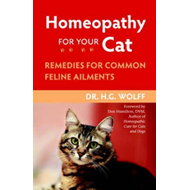 Homeopathy for Your Cat (BOK)