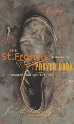St. Francis Prayer Book (BOK)