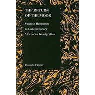 Return of the Moor (BOK)
