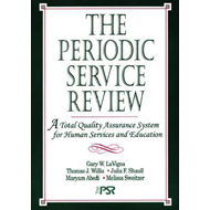 Periodic Service Review (BOK)