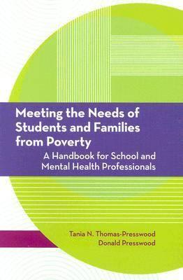 Meeting the Needs of Students and Families from Poverty (BOK)