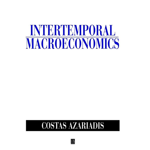 Intertemporal Macroeconomics (BOK)