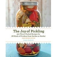 Joy of Pickling, 3rd Edition (BOK)