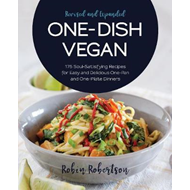 One-Dish Vegan Revised and Expanded Edition (BOK)