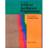 Paradigms of Artificial Intelligence Programming (BOK)