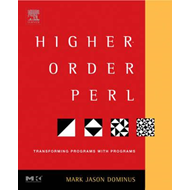 Higher-Order Perl (BOK)