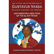 The Letters and Other Writings of Gustav Vassaus (BOK)