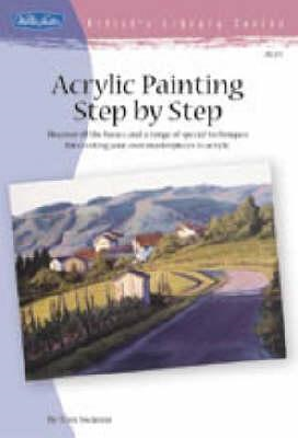 Acrylic Painting Step by Step (BOK)